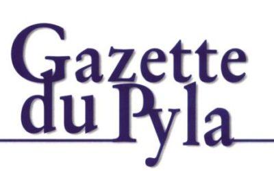 Gazette du Pyla – Été 2018
