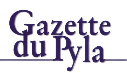 Gazette du Pyla hiver 2017