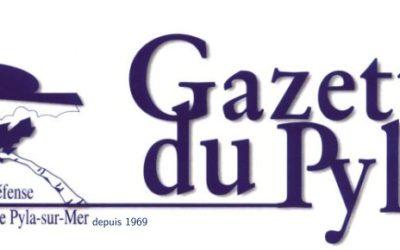 Gazette du Pyla n° 43 – Hiver 2019