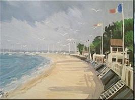 la-plage-bruno-roul-gauffin
