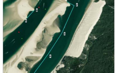 Décret Arguin: l'arrêté définissant les zones de mouillage bientôt signé?
