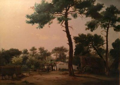 jules-caron-la-forêt